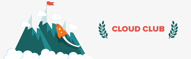 Cashbackcloud Cloud Club